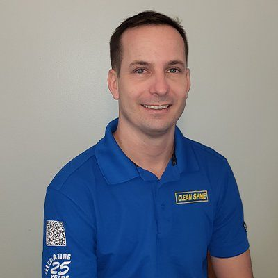 Nathan Williams National Service Coordinator pure water